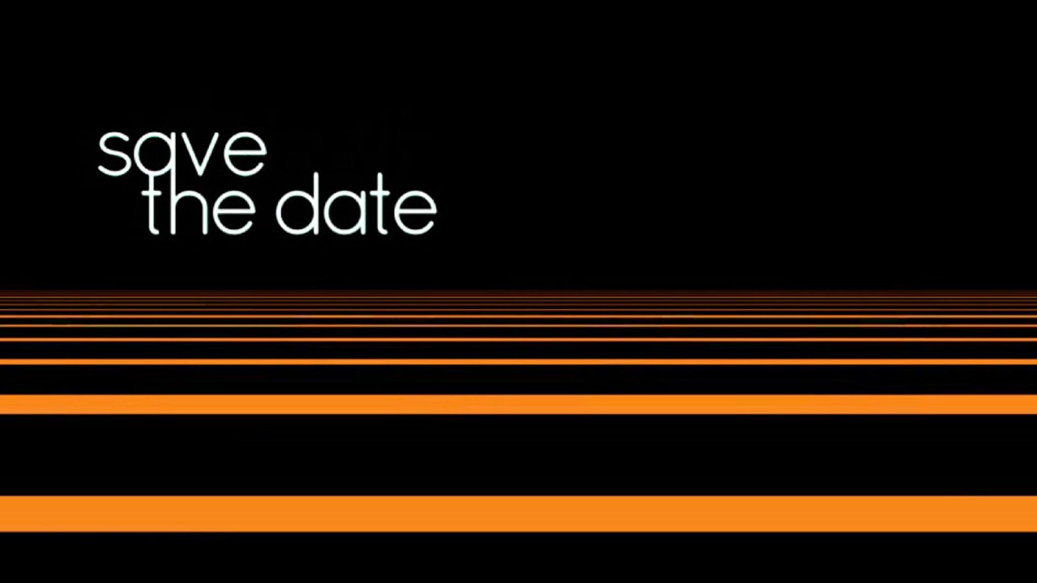 Rai 3 Save the Date 2019-2020 - E8