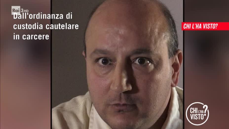 L'omicidio di Renata Rapposelli - 07/03/2018