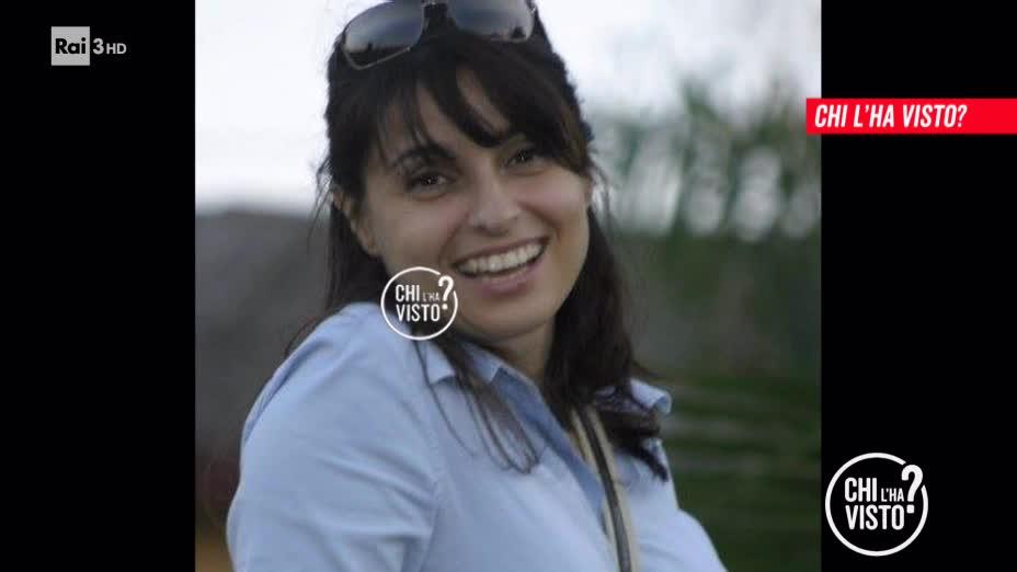 Maria Chindamo - 21/03/2018