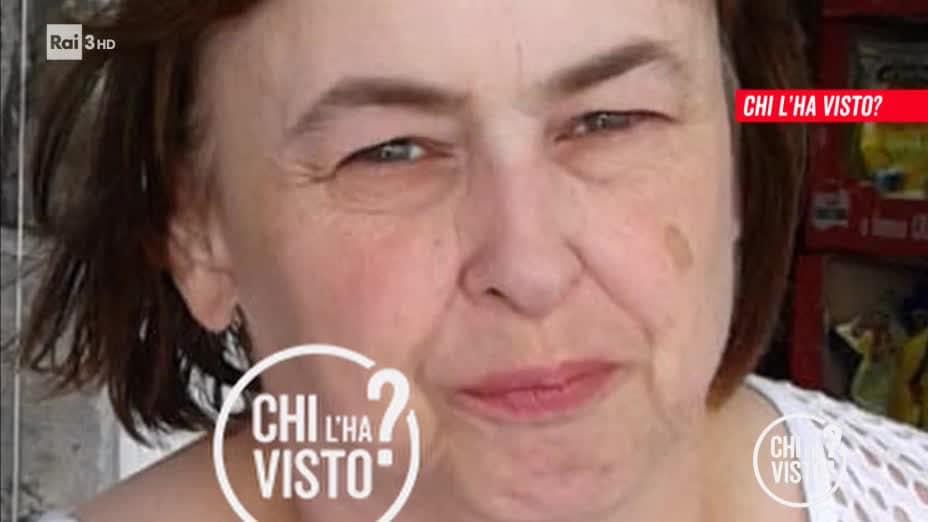 Rosaria Curti - 28/03/2018
