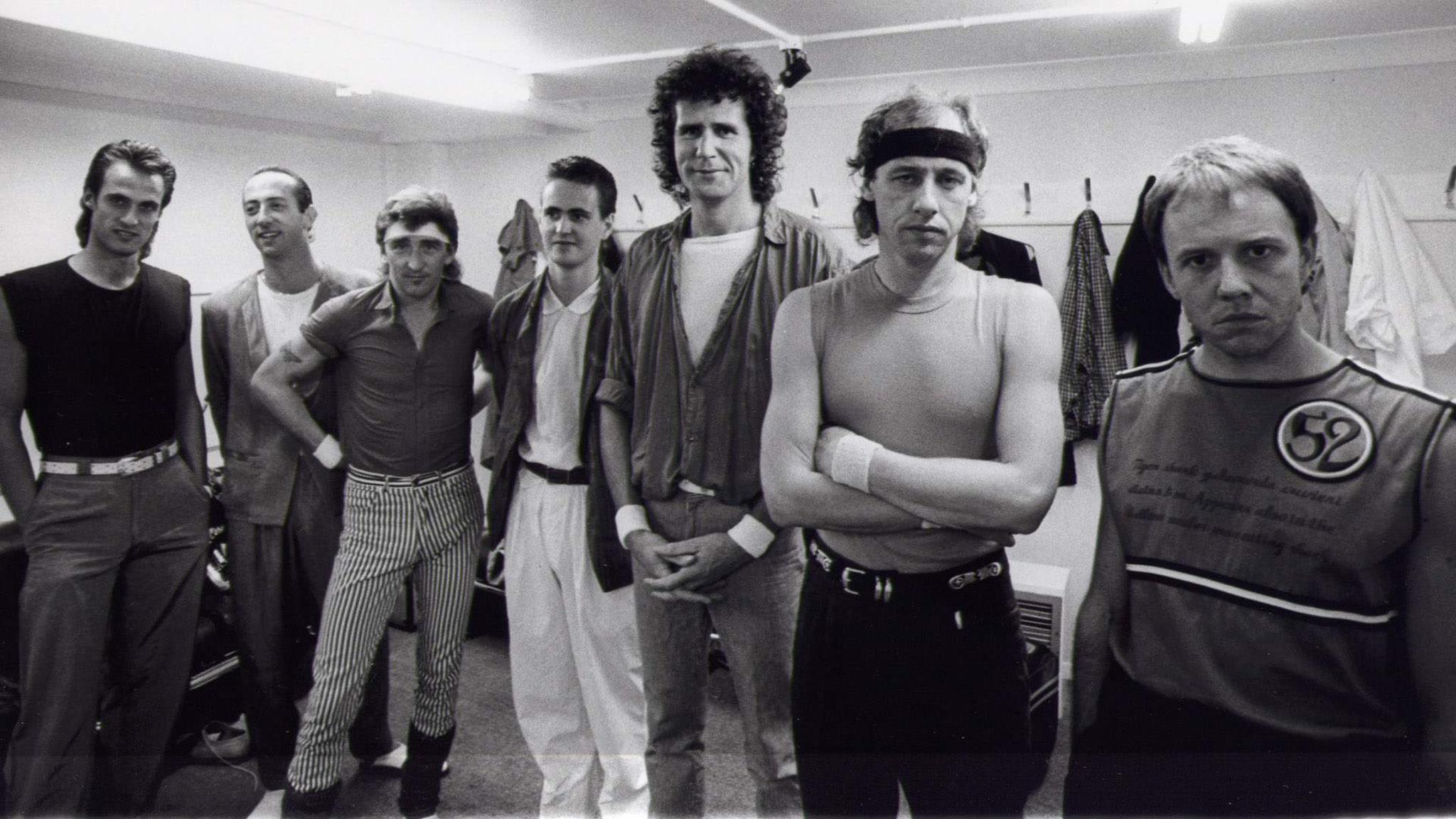 Rai 5 Rock Legends: Dire Straits
