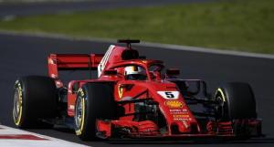 Torna la F1, domenica gp d'Australia