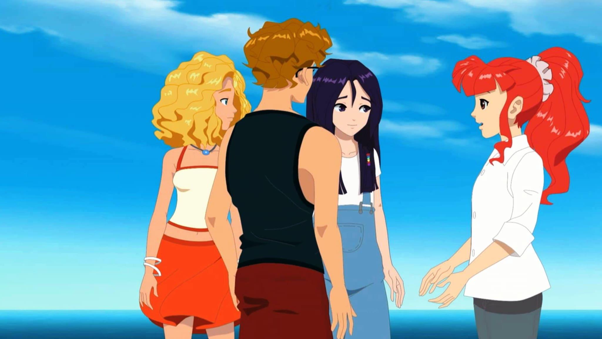 Rai Gulp H2O: Mermaid Adventures - S1E19