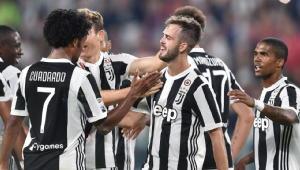 Juve: Pjanic, Benevento pericoloso