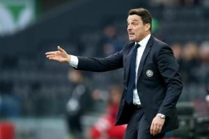 Udinese: Oddo assente all'allenamento