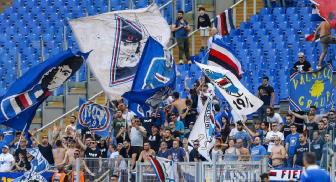Sampdoria rinnova contratto Bereszinsky