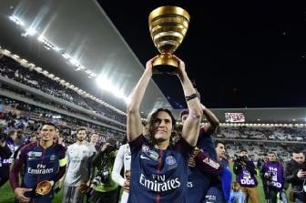 Psg vince sua 5/a Coppa Lega francese