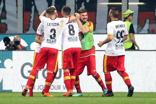 Serie A: Milan-Benevento 0-1