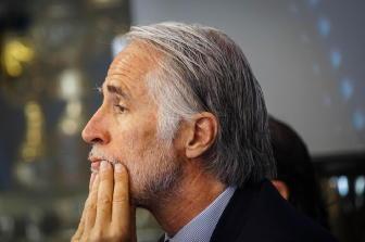 Malagò: indagine Uefa?E' andato tutto ok