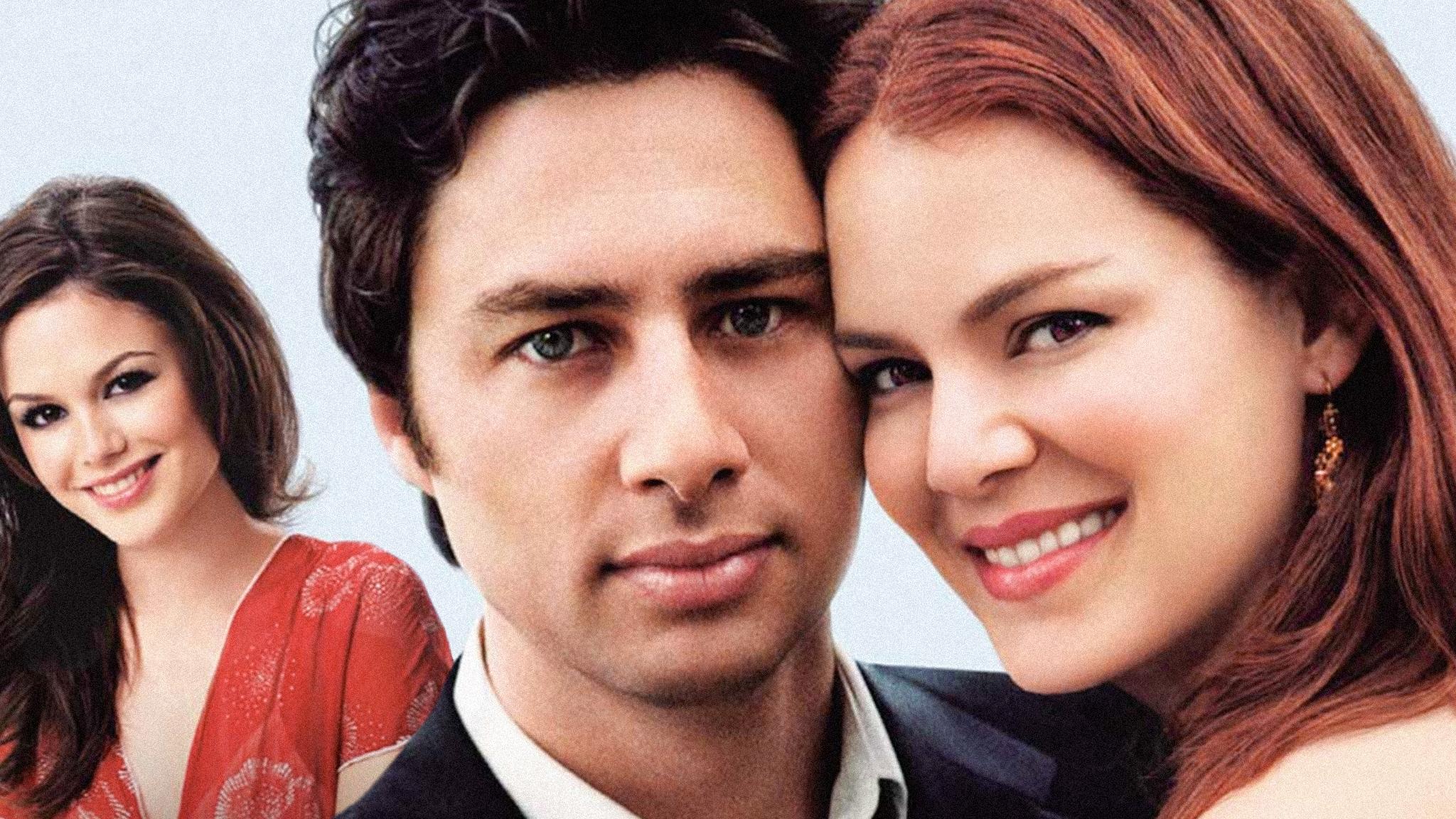 Rai Movie The Last Kiss