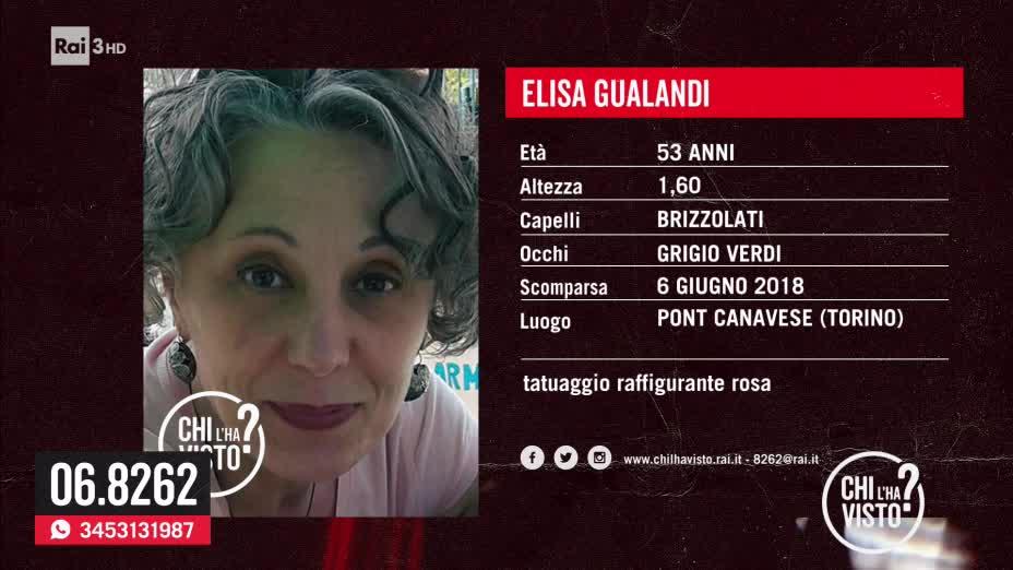 Elisa  Gualandi - 13/06/2018