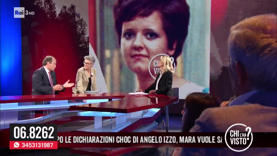 Rossella Corazzin - 13/06/2018