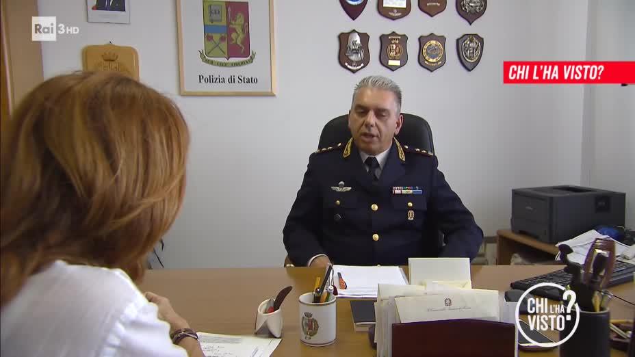 """""""Avete conosciuto quest'uomo?"""", appello della polizia di Ancona - 20/06/2018"""