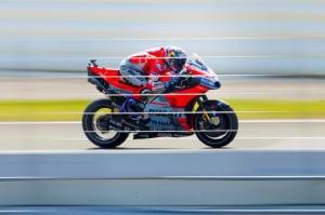 MotoGp: Catalogna, soddisfazione Ducati