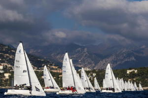 Vela: al via l'Audi invitational racing