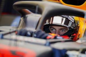 F1: Canada, seconde libere a Verstappen