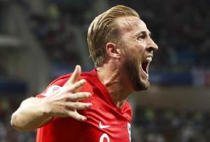 Mondiali: Inghilterra ai piedi di Kane