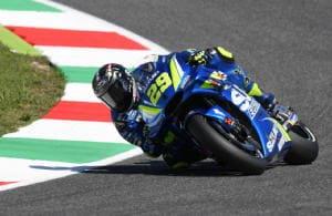 MotoGp: Suzuki-Iannone addio a fine anno