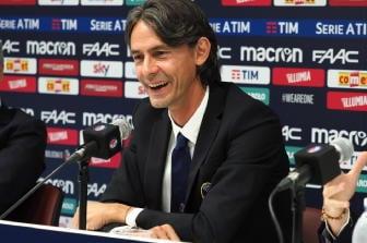 Filippo Inzaghi, mi ispiro a Simeone