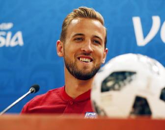 Mondiali: Kane, CR7 mi mette pressione