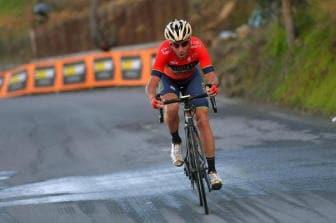 Nibali: Tour? Punto quantomeno al podio