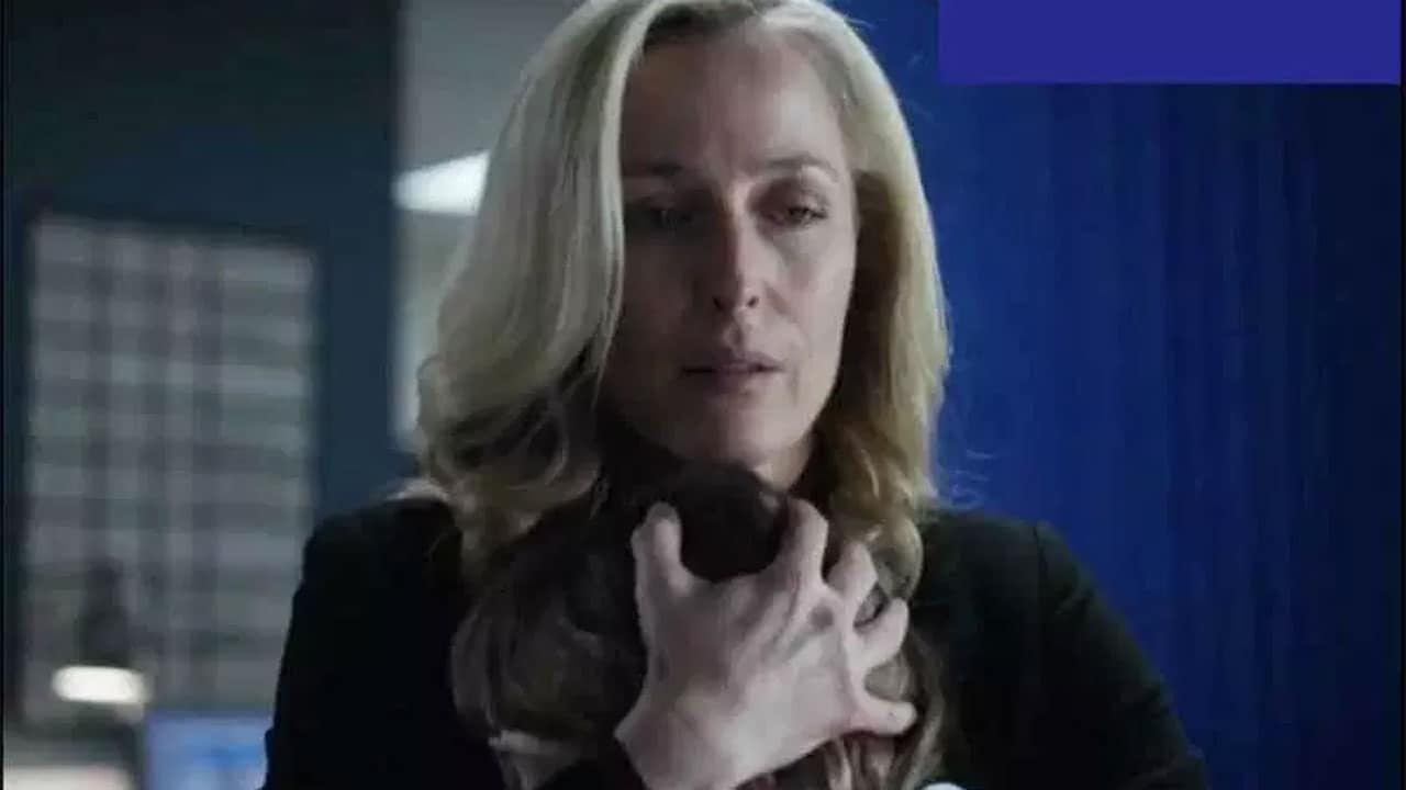 Rai 4 The Fall S3E4 - The Hell Within Him