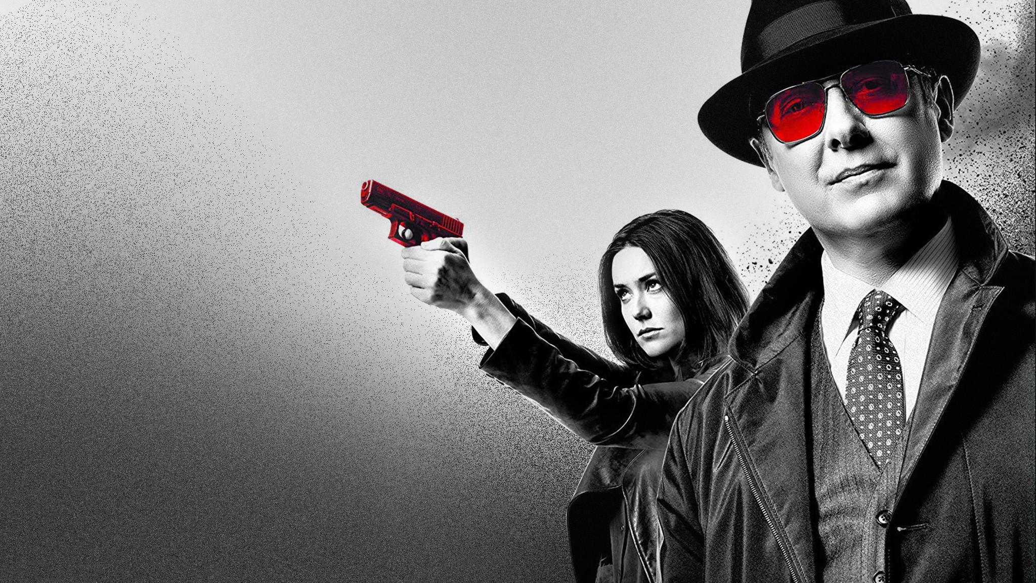 Rai 2 The Blacklist - Olivia Olson