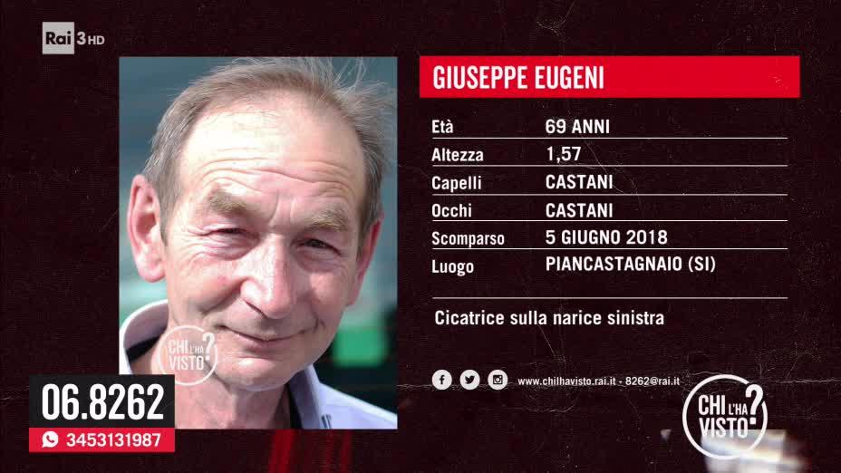 Giuseppe Eugeni - 04/07/2018