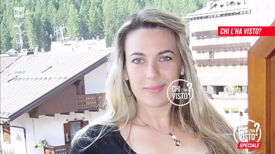 Relazioni pericolose di Sofiya e Pascal - 18/07/2018