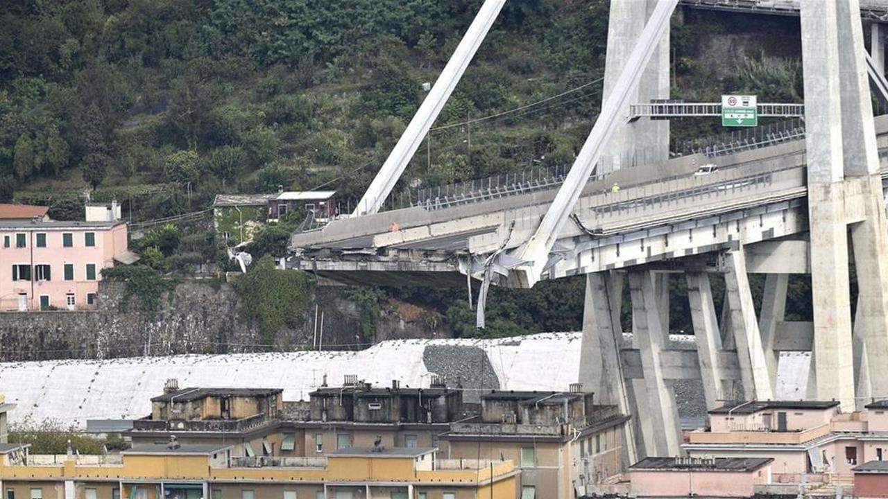 Crollo Ponte Morandi, Genova un anno dopo ricorda le vittime