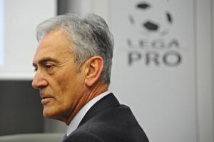 Gravina:B a 19?'Sfascio calcio italiano'