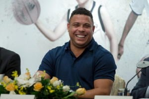 Ronaldo sta meglio, dimesso da clinica
