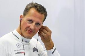 Schumacher: nessun trasferimento Maiorca