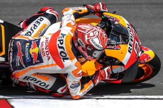 Moto: Austria, Marquez,Ducati sono super