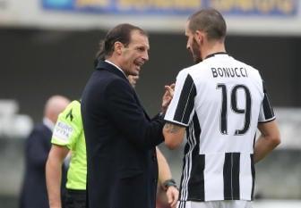 Bonucci, sono più voglioso di prima