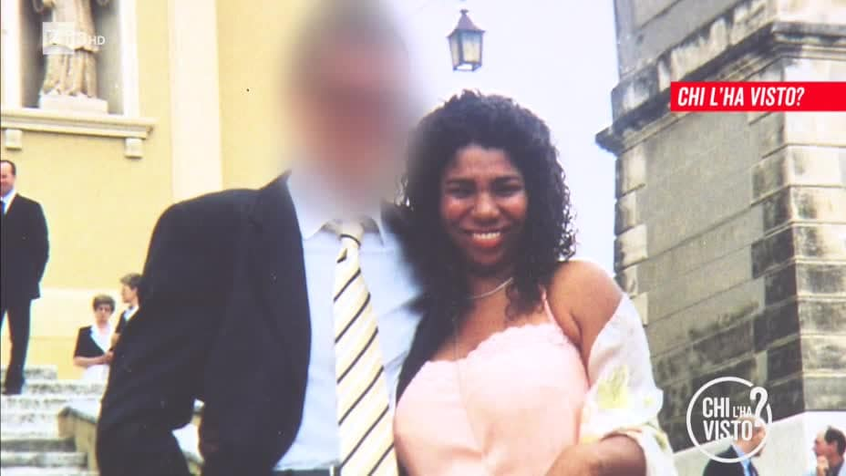 La scomparsa di Maria Aparecida Soares, per tutti Brenda - 26/09/2018