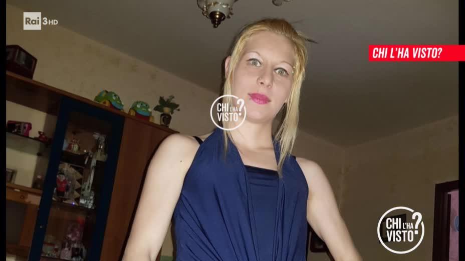 La scomparsa di Gessica Lattuca - 26/09/2018