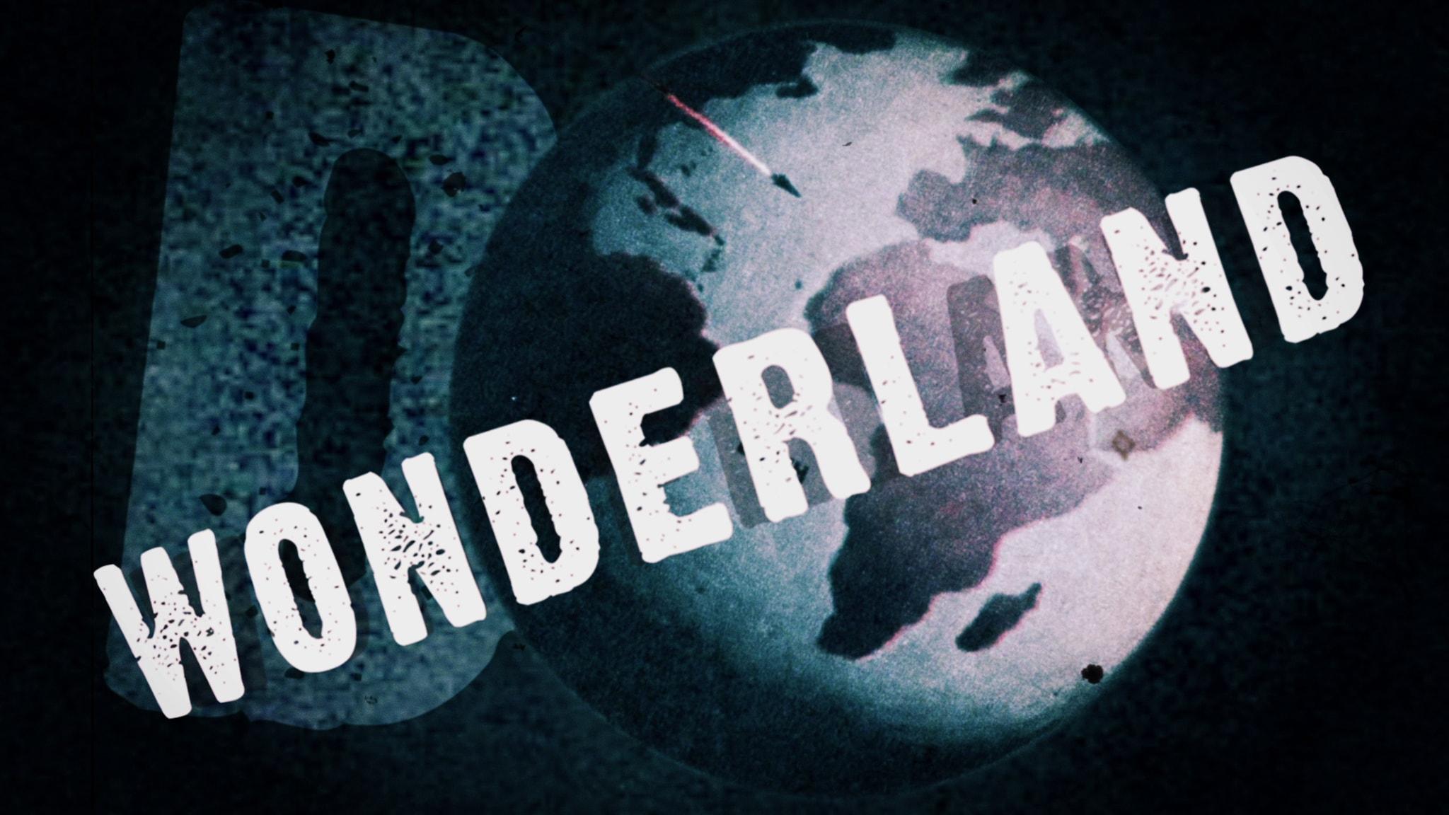 Rai 4 Wonderland - Speciale Alien