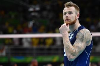 Mondiali volley: Zaytsev, partiamo bene