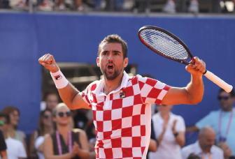 Davis, Francia e Croazia 'vedono' finale
