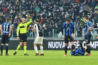 Serie A: Fabbri dirige Napoli-Fiorentina