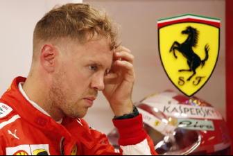 F1: Vettel, qualifiche pasticciate