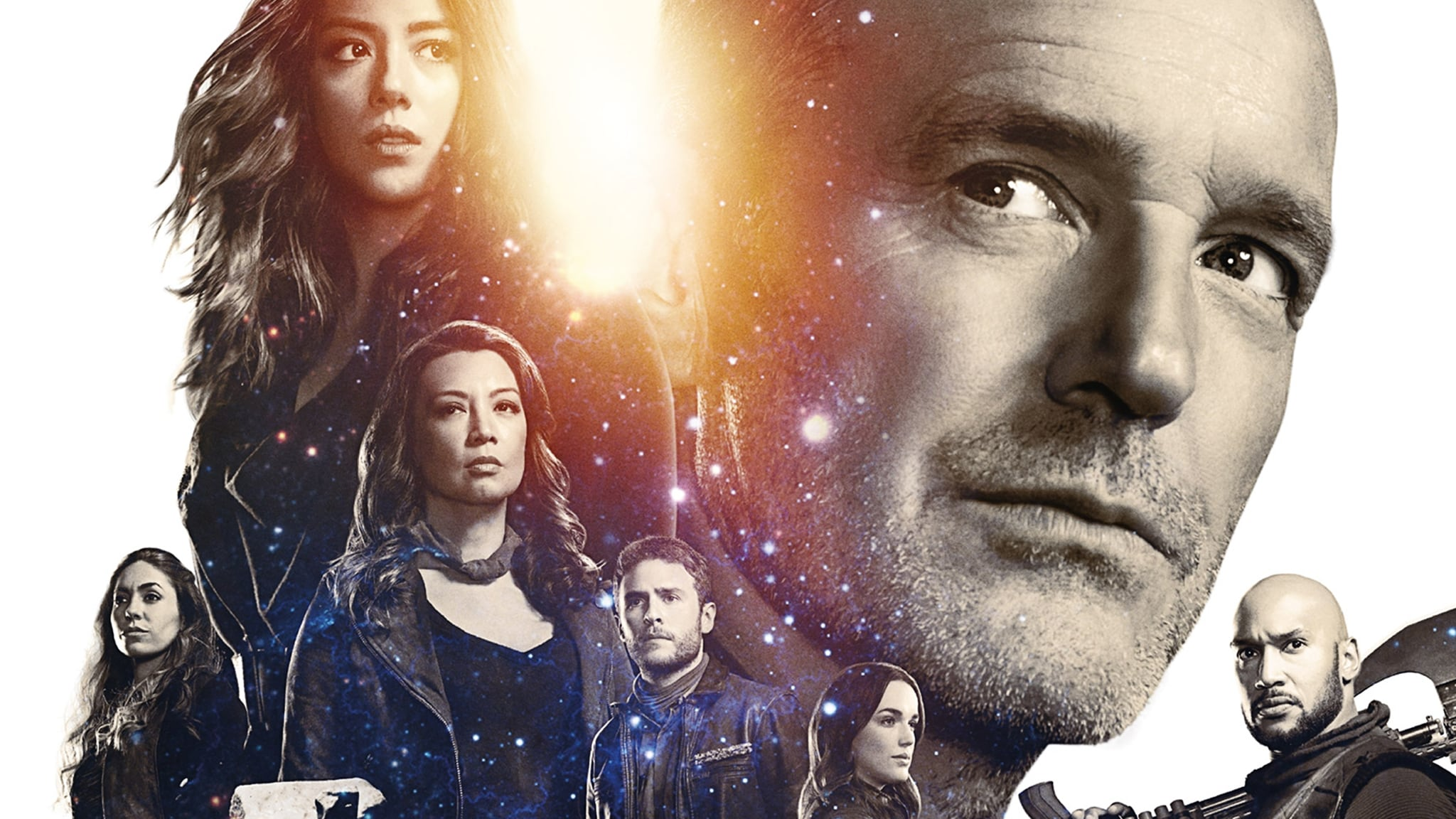 Rai 4 Marvel's Agents of S.H.I.E.L.D. V ep.3