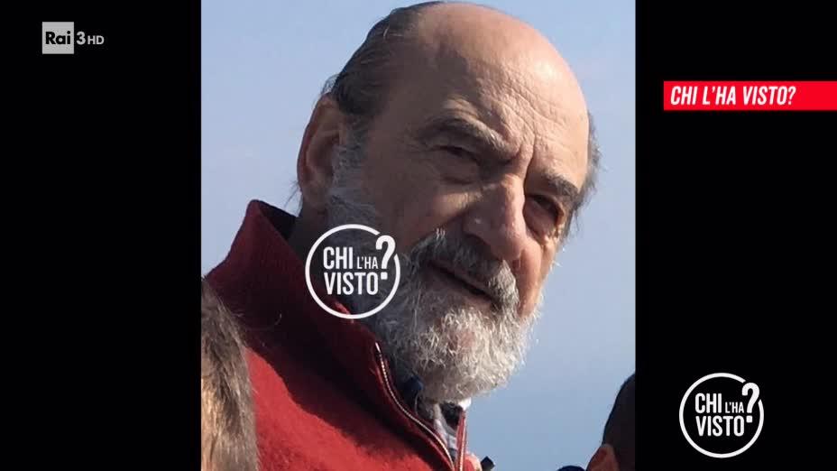 La scomparsa di Carlo Rodrigo Fattiboni