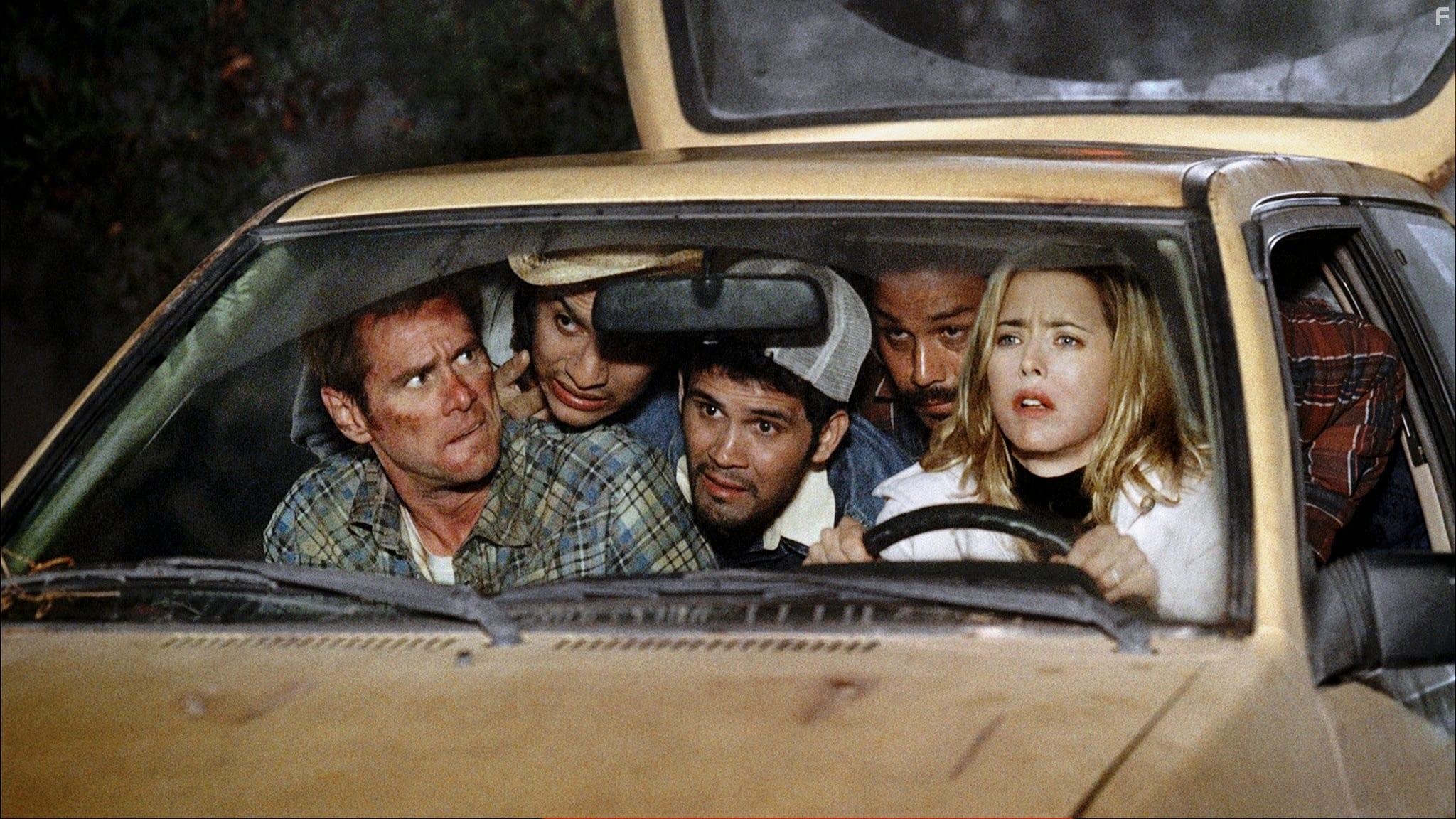 Rai Movie Dick & Jane - Operazione furto