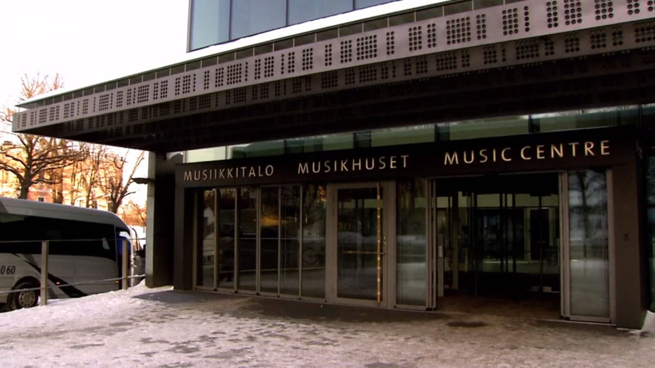 Rai 5 Classical Destinations - E11