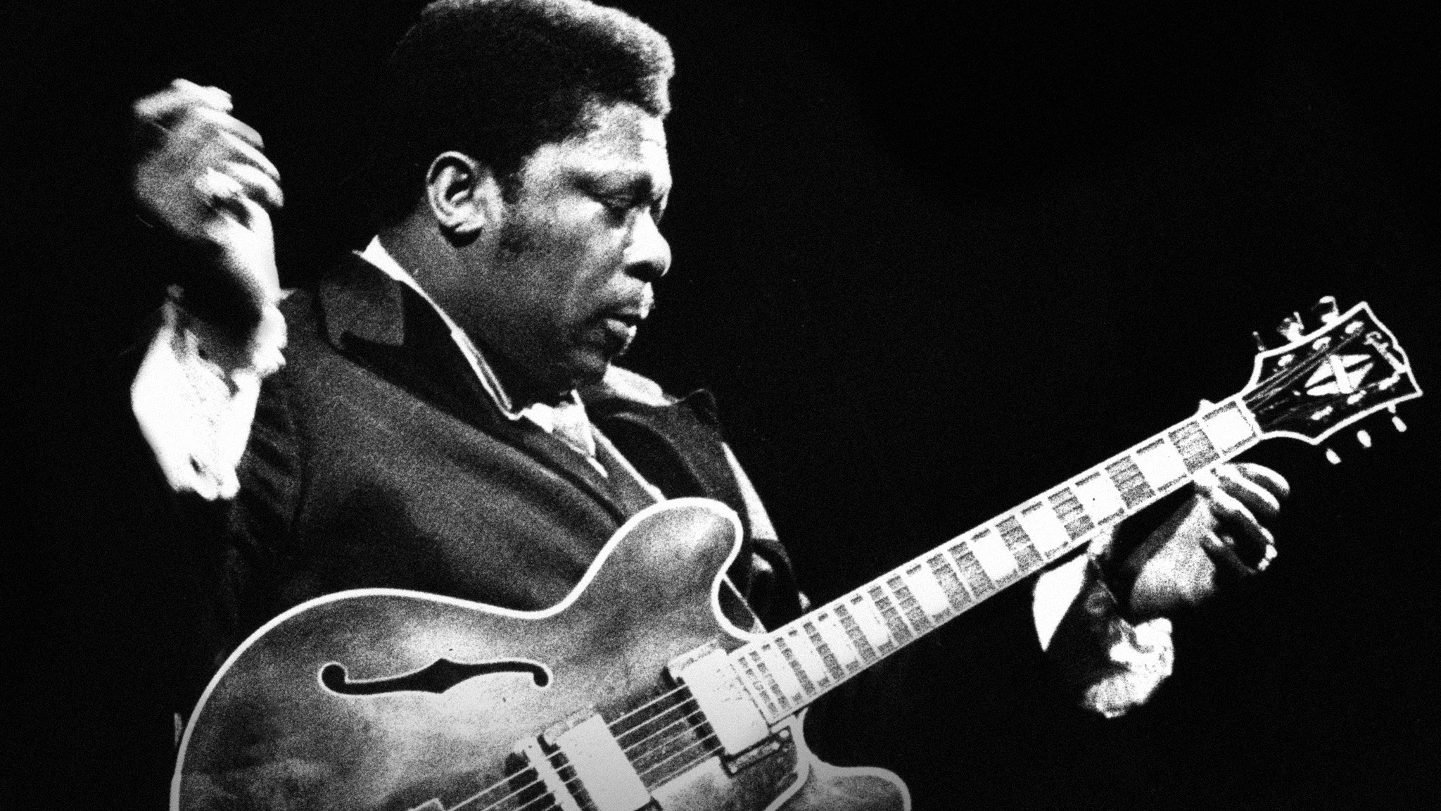 Rai 5 BB King - The Life of Riley