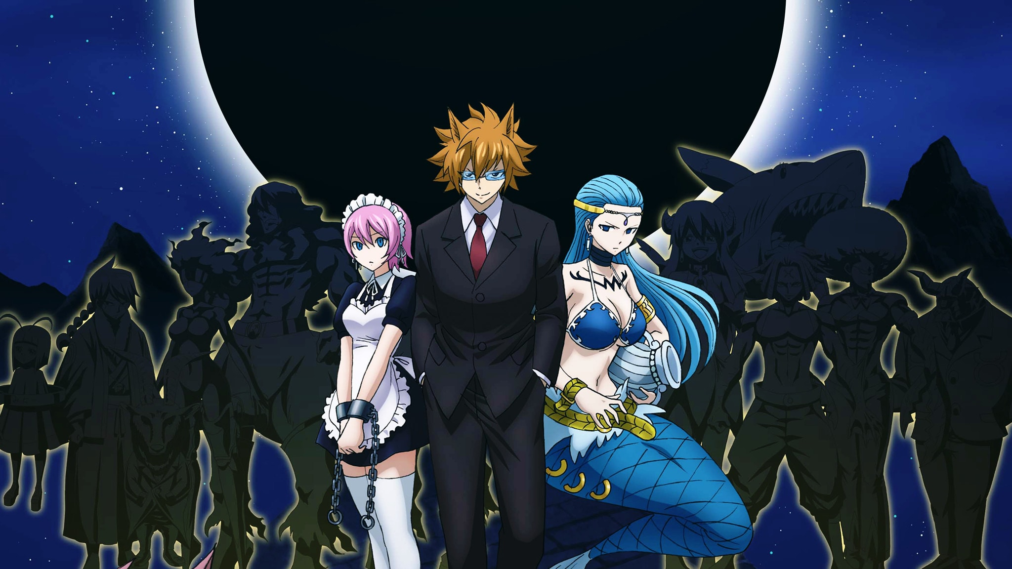 Rai Gulp Fairy Tail - S1E139