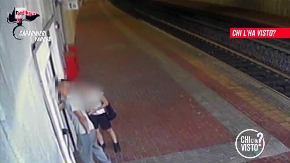 Anch'io violentata dallo stupratore della stazione di Saronno: un'altra - 19/12/2018