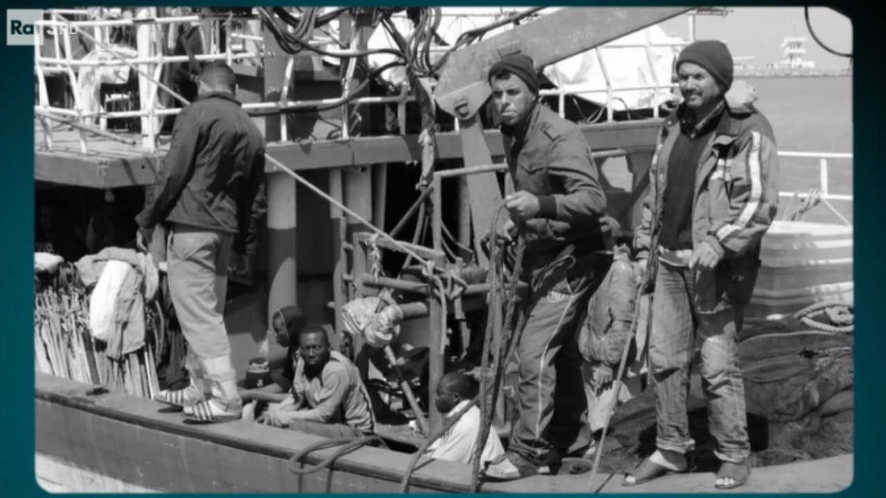 Rai Storia Passato e Presente - Alle radici dell'immigrazione
